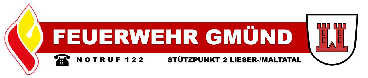 Freiwillige Feuerwehr Gmünd in Kärnten